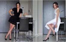 BIM làm xiêu lòng phái đẹp với loạt thiết kế thời trang hiện đại và đầy quyến rũ