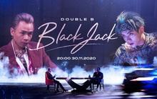 """Vừa ra mắt, fan đã xôn xao plot twist trong MV mới: SOOBIN và Binz """"sứt đầu mẻ trán"""" vì một cô gái, BlackJack sẽ có tiếp phần 2?"""
