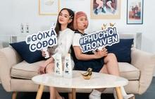 """Chuyện bây giờ mới kể về tình bạn của Kaity Nguyễn - Trang Hý, bí quyết max thân để """"tóc đẹp có đôi"""" khiến dân chúng không khỏi ghen tị"""