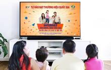 SCTV - Thương hiệu quốc gia, tiếp tục chinh phục những đỉnh cao mới