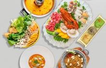 """COCA Restaurant 75 Láng Hạ - nhà hàng đạt tiêu chuẩn Thai Select tại Việt Nam chính thức giới thiệu thực đơn mới cực """"sang chảnh"""""""