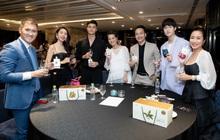 Dàn sao Việt dự ra mắt thương hiệu hồng sâm Chunho
