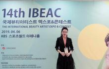 CEO Jade Permanent Make-up: Thành công khi bạn dành trọn tâm huyết cho đam mê của mình