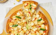 Pan Pizza - Thử một lần, mê quên lối