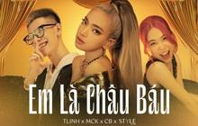 MV đầu tay đã phá đảo Top 2 Trending, Châu Bùi có màn debut hoàn hảo không ngờ