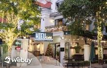 Bỏ túi địa điểm check-in cafe sang - xịn - mịn cho những ngày Hà Nội trở lạnh, giới trẻ không nên bỏ qua!