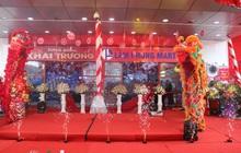 Lý giải sức hút của Lâm Phong Mart - thiên đường mua sắm cho cả gia đình