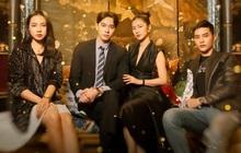Tiko, Hải Nam, Oanh Kiều góp mặt trong web series Hoàng Quý Muội của đạo điễn Luk Vân