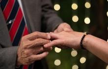 Bố mẹ bạn có nhẫn cưới không?