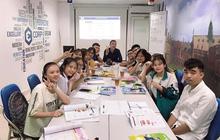 Review trung tâm tiếng Anh Ecorp English có tốt không?