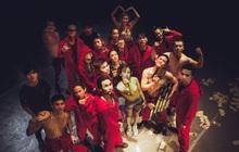 """Mọt phim Netlix sẽ như được sống lại với bộ phim """"Phi Vụ Triệu Đô"""" khi xem phiên bản dance cực xịn đến từ BCA Dance Group"""