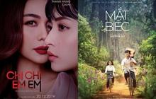 """Đối thủ truyền kiếp của Mắt Biếc - Chị Chị Em Em chính thức phát hành trực tuyến: """"Món ngon"""" điện ảnh Việt chưa bao giờ nhiều đến thế!"""