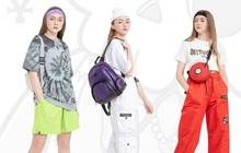 Giới trẻ bắt nhịp xu hướng thời trang với Dirty Coins