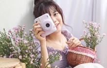 Bắt kịp xu hướng máy chụp ảnh lấy liền siêu hot của giới trẻ thế giới cùng Instax Mini 11