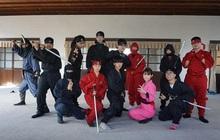 Học tập và trải nghiệm thực tế tại Nhật Bản
