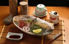 Không gian kiến trúc, ẩm thực đậm chất Nhật và những điều phải trải nghiệm tại Sushi Hokkaido Sachi ở Quận 2
