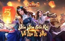 Muôn kiểu chúc mừng sinh nhật của game thủ dành cho Võ Lâm Truyền Kỳ Mobile