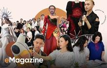 Chọn ngành Thiết kế thời trang - chuyện của những sinh viên yêu ngành... cực nhọc!