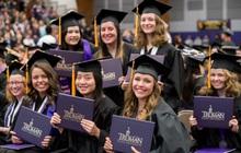 Hiện thực hóa giấc mơ du học Mỹ với học bổng lên tới 60.000$ (khoảng 1,3 tỷ VNĐ) tại Đại học Truman State, Missouri