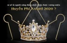 Đêm tiệc Nữ Vương Huyền Phi Cosmetics - Ai sẽ là chủ nhân của chiếc vương miện danh giá?