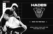 Hades - local brand hàng đầu về streetwear và các hoạt động cộng đồng
