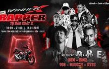"""Cùng Đen Vâu, BinZ và hàng loạt Rapper khám phá các """"tầng hầm"""" của Rap Việt"""