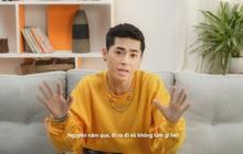 Lăng LD chia sẻ cách đón Tết an toàn trong MV mới