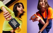 Loa JBL Go 3: Khi công nghệ chính là món phụ kiện thời trang cá tính