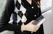 Thiết kế hack thị giác, OPPO Reno5 là lựa chọn chân ái cho những ai yêu cái đẹp