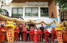 Yoshinoya khai trương nhà hàng đầu tiên tại Việt Nam
