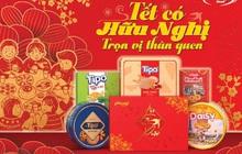 Sắm Tết online nhận ngàn ưu đãi từ Hữu Nghị Food