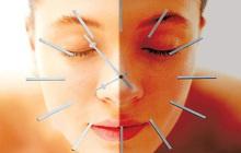 Rối loạn đồng hồ sinh học của da: Lý do chính khiến da không cải thiện dù dùng mỹ phẩm đắt tiền!
