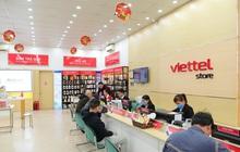 Lợi đơn - lợi kép khi mua smartphone vivo tại Viettel Store từ nay đến 31/01