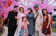 """""""Vi vu Tết châu Á"""" tưng bừng chào xuân 2021 tại Vinhomes Smart City"""