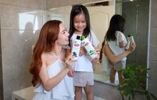 Tết nhà bao việc, chị em tham khảo ngay tips chăm da đơn giản cho cả gia đình của hội hot mom