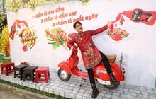 Giới trẻ rần rần check-in gian hàng Tết của CHIN-SU tại Lễ Hội Tết Việt 2021
