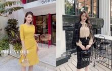 Ami L'amour - Sự lựa chọn yêu thích của các quý cô công sở