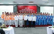 Honda Việt Nam tổ chức vòng chung kết Hội thi kỹ thuật viên dịch vụ và nhân viên phụ tùng xuất sắc 2020