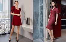 Gợi ý 8 mẫu váy đỏ đẹp cực phẩm, biến nàng trở thành tiêu điểm từ tiệc tất niên cho tới buổi du xuân đầu năm