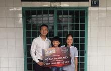 Bất ngờ khi tới thăm nhà các thí sinh Biệt đội Siêu Trí Tuệ Việt Nam mùa 2
