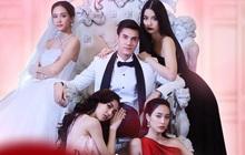 """Cô Vợ Bắt Buộc - Phim Thái Lan """"gây bão"""" trên Ứng dụng giải trí FPT Play"""