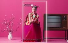 """""""Nghỉ chơi"""" Rap, dàn TikToker và Hòa Minzy ra MV disco kể lại câu chuyện ăn Tết xa nhà không thể chuẩn hơn"""