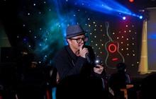 Ca sĩ Hà Lê mang nhạc Trịnh vào liveshow của sinh viên Truyền thông đa phương tiện HUTECH