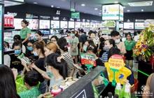 """Hàng ngàn tín đồ làm đẹp hào hứng với không gian mua sắm """"xịn sò"""", cái gì cũng có ở Hasaki chi nhánh 15"""