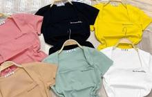Xưởng May Cẩm Tú - cái tên được nhiều cửa hàng thời trang tin tưởng lựa chọn