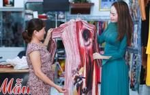 Áo Dài Mẫu Mẫu: Nơi cung cấp đa dạng trang phục áo dài