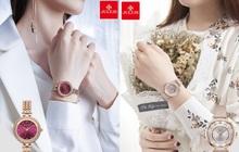 Đồng hồ thời trang Julius đẳng cấp - trao trọn yêu thương cho phái đẹp nhân ngày 8/3