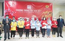 """Nhìn lại chiến dịch """"Tết Gắn Kết"""" đầy ý nghĩa: 4200 người lao động Việt Nam được hỗ trợ"""
