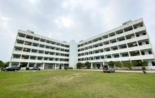 Thần tốc hoàn thành chỗ ở cho các y bác sĩ và điểm cách ly tại Bệnh viện Dã chiến số 3
