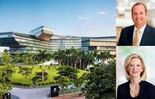 Marriott International bổ nhiệm giám đốc điều hành và chủ tịch mới